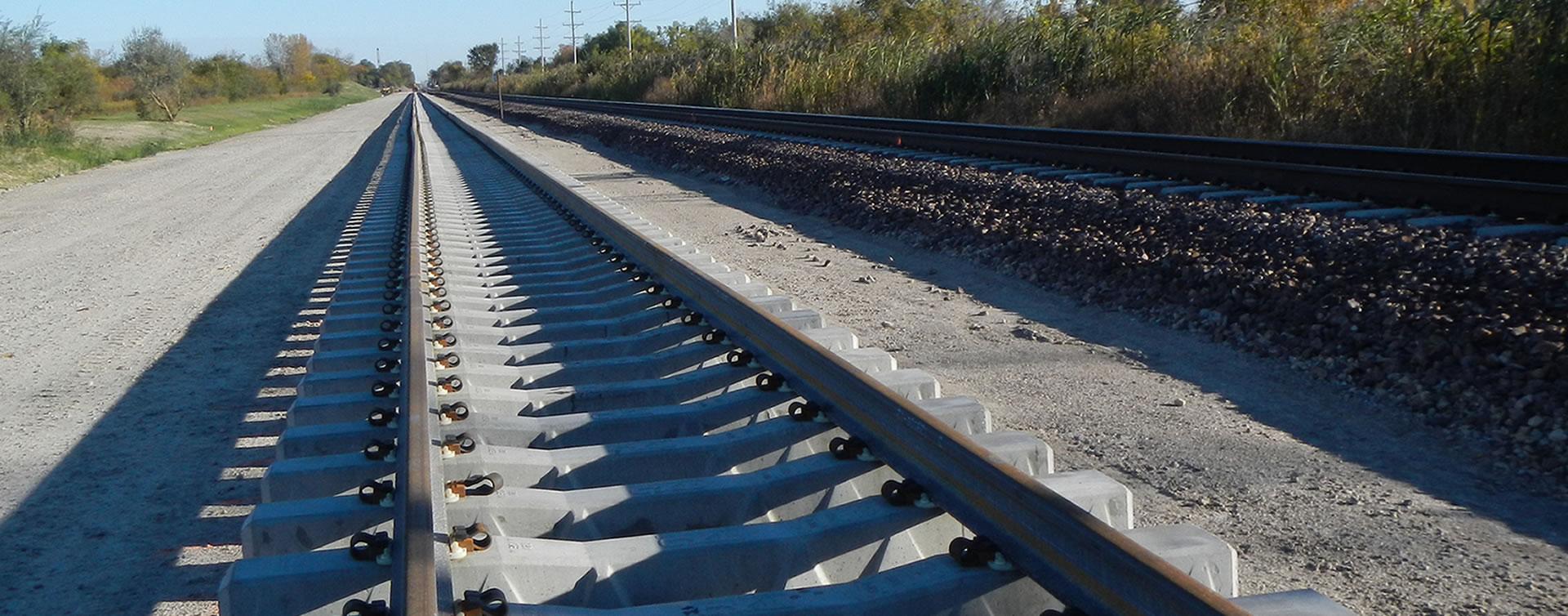 Rail & Mass Transit