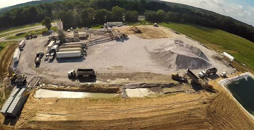 I-57 Concrete Overlay