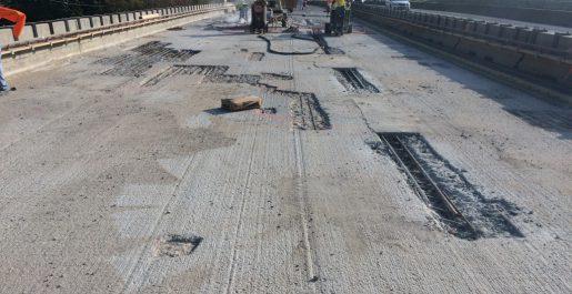 I-44 Bridges Murdoch – Kingshighway