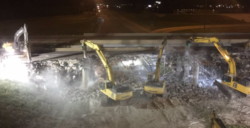 Route 65 Bridge Replacement