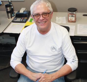 Rick Tibbles