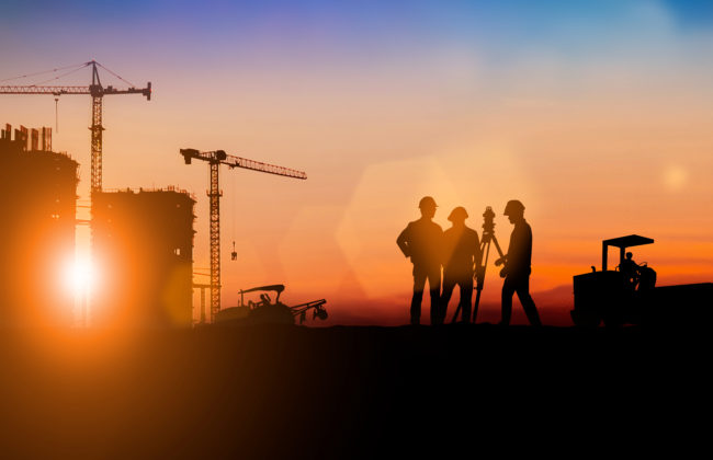 4 Benefits of a Career in Construction